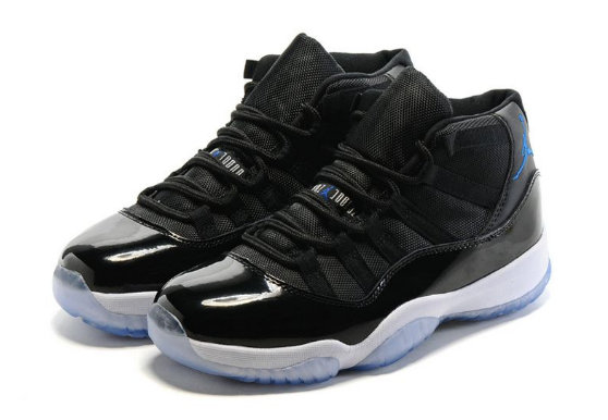Air Jordan 11 Space Jam New Release